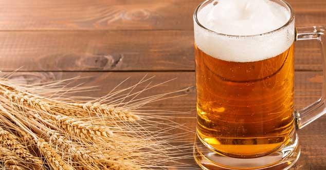 Wheat Beer - Birra Bianca