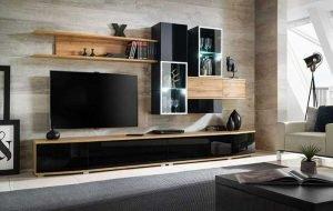 dimensioni TV del soggiorno