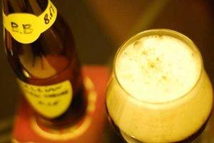 Birra strong ale